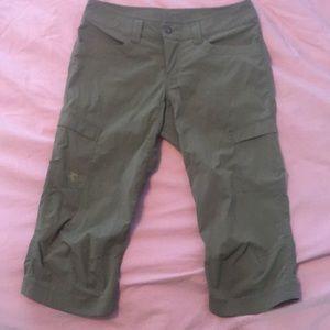 Arc'teryx Capri pants size 4